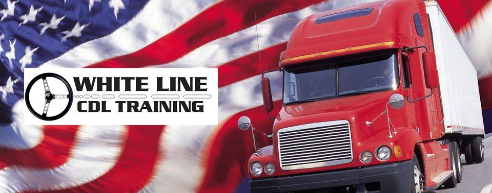 White Line CDL – Now Hiring Kansas