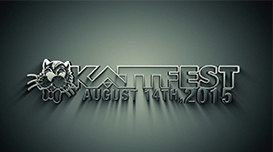 VIDEO: KATTFEST 2015 HIGHLIGHTS