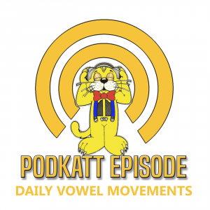 Jake Daniels Daily Vowel Movements: Episode 2 – OZZY and Jake From the Archives
