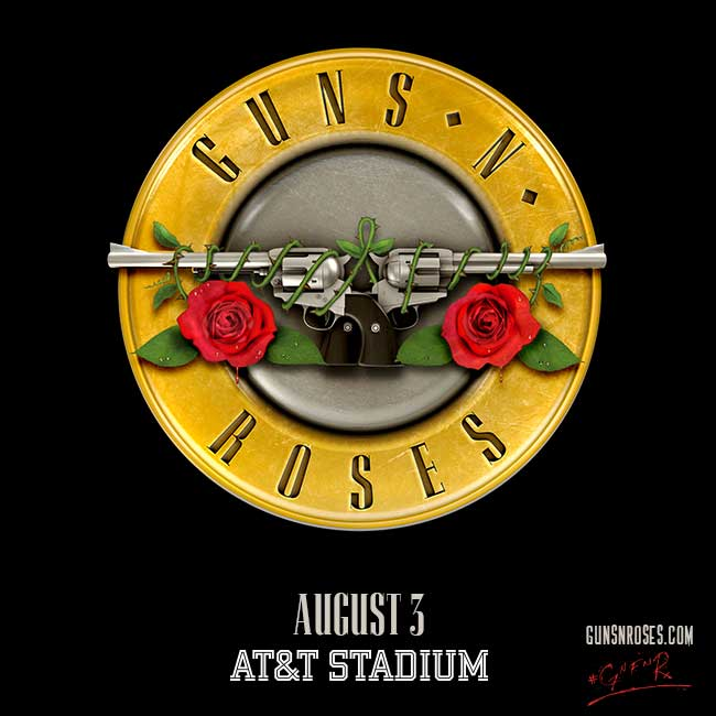 The Katt Presents Guns-N-Roses
