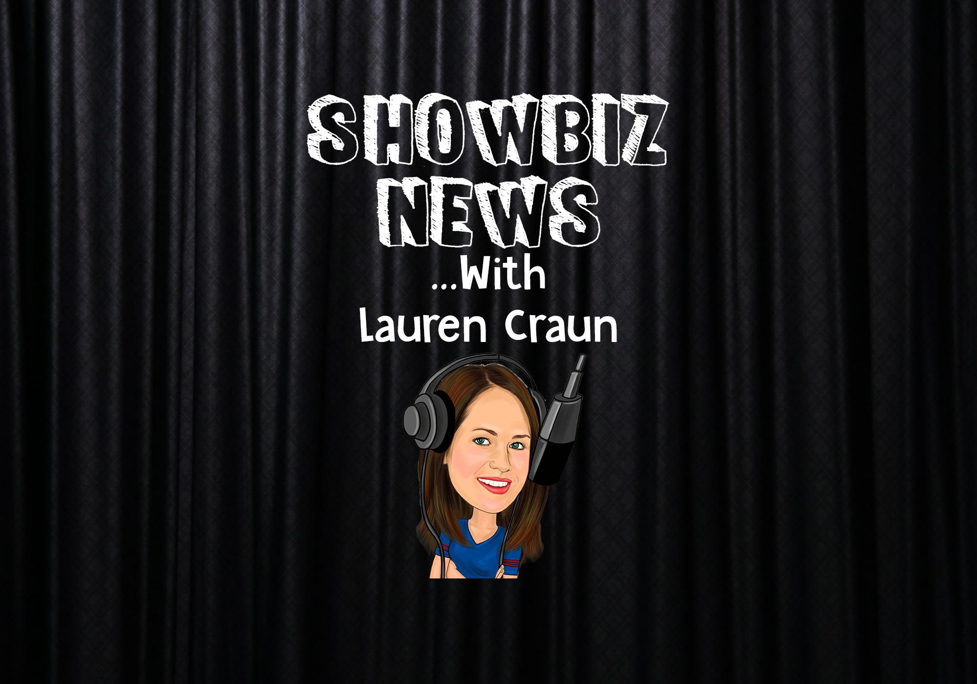 On Demand: 06-23 Thursday ShowBiz News Segment