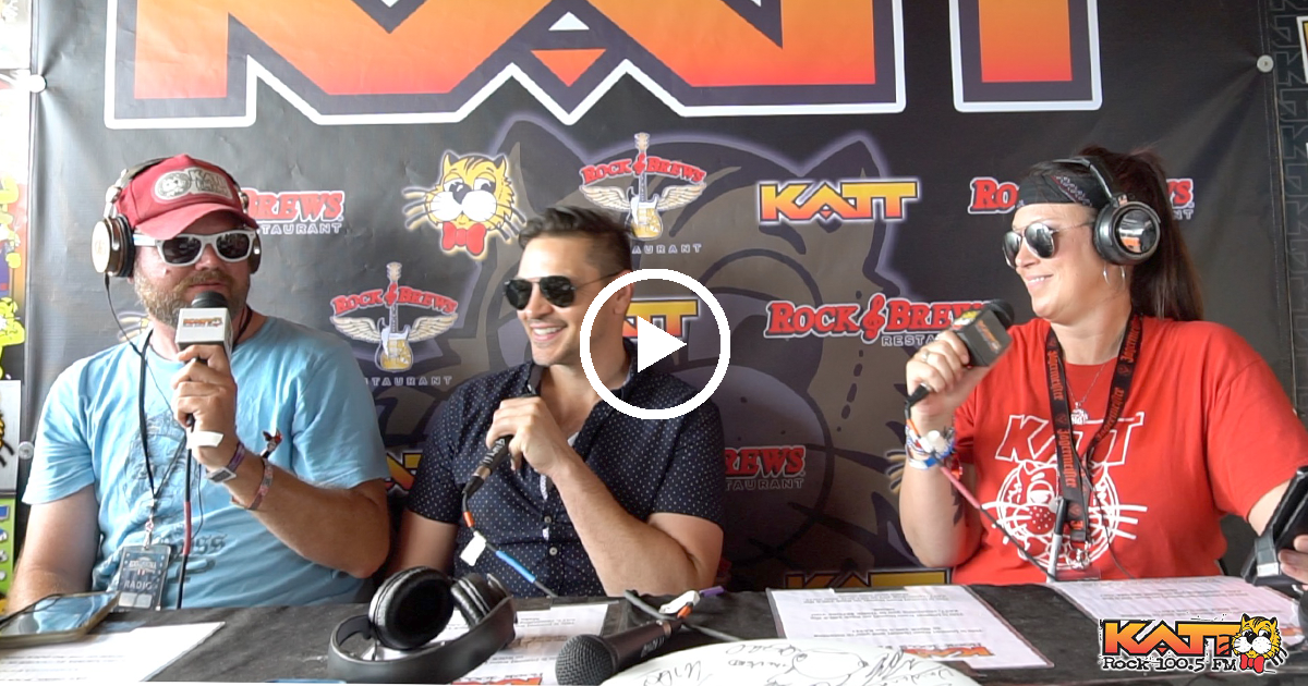 [VIDEO] Jay & Allison talk to Rick from Adalitas Way