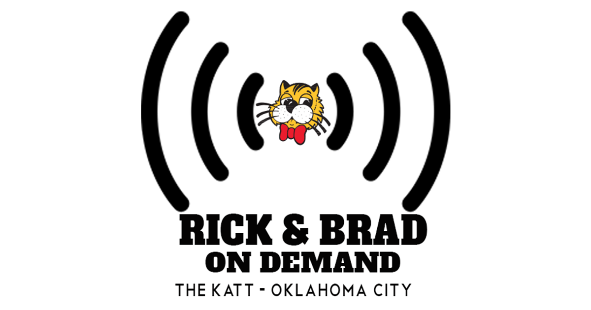 RICK & BRAD PODCASTS