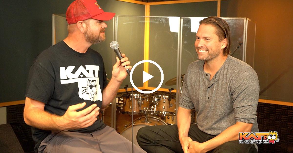 Gabe Aranda Interview with Jay Ramone