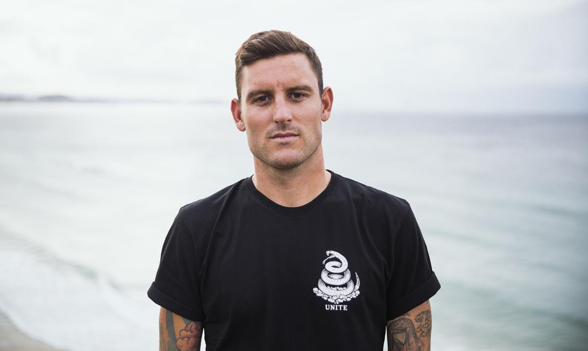 [Audio] Cameron & Jay talk to Winston McCall (PARKWAY DRIVE)