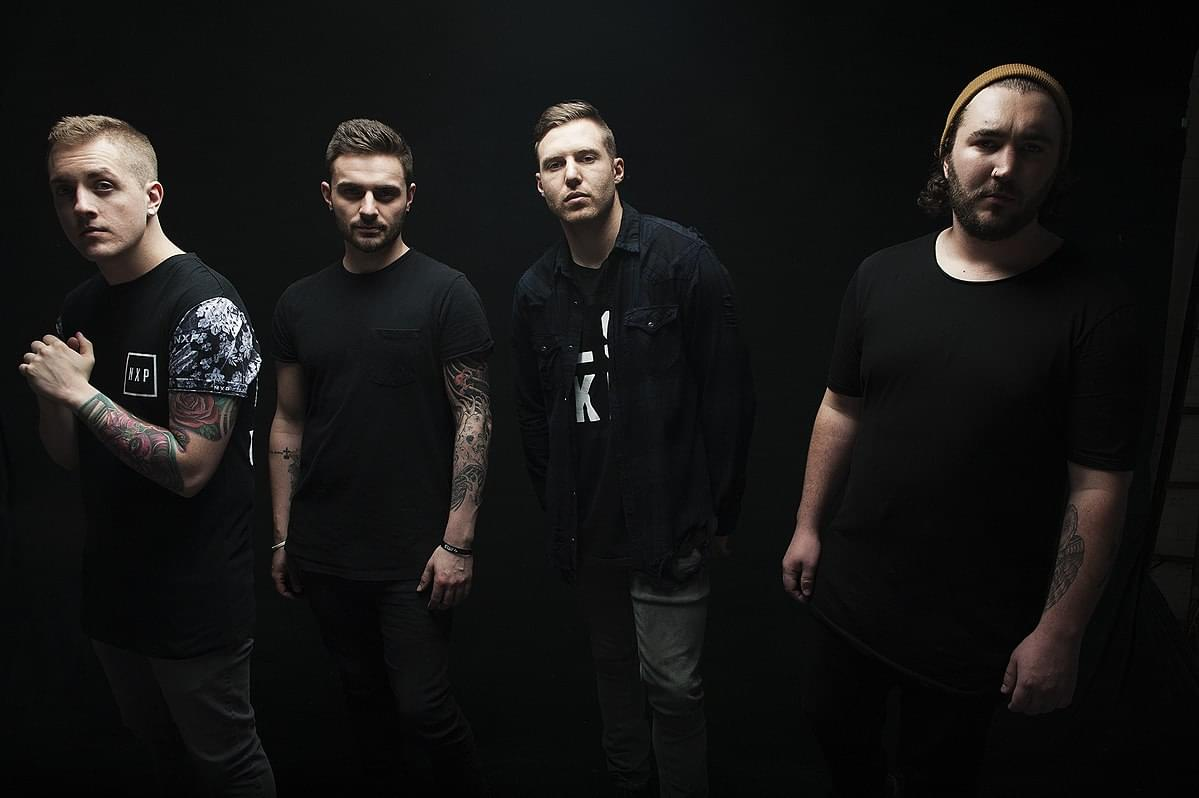 [Audio] Cameron talks to Eric Vanlerberghe & Dylan Bowman (I PREVAIL)