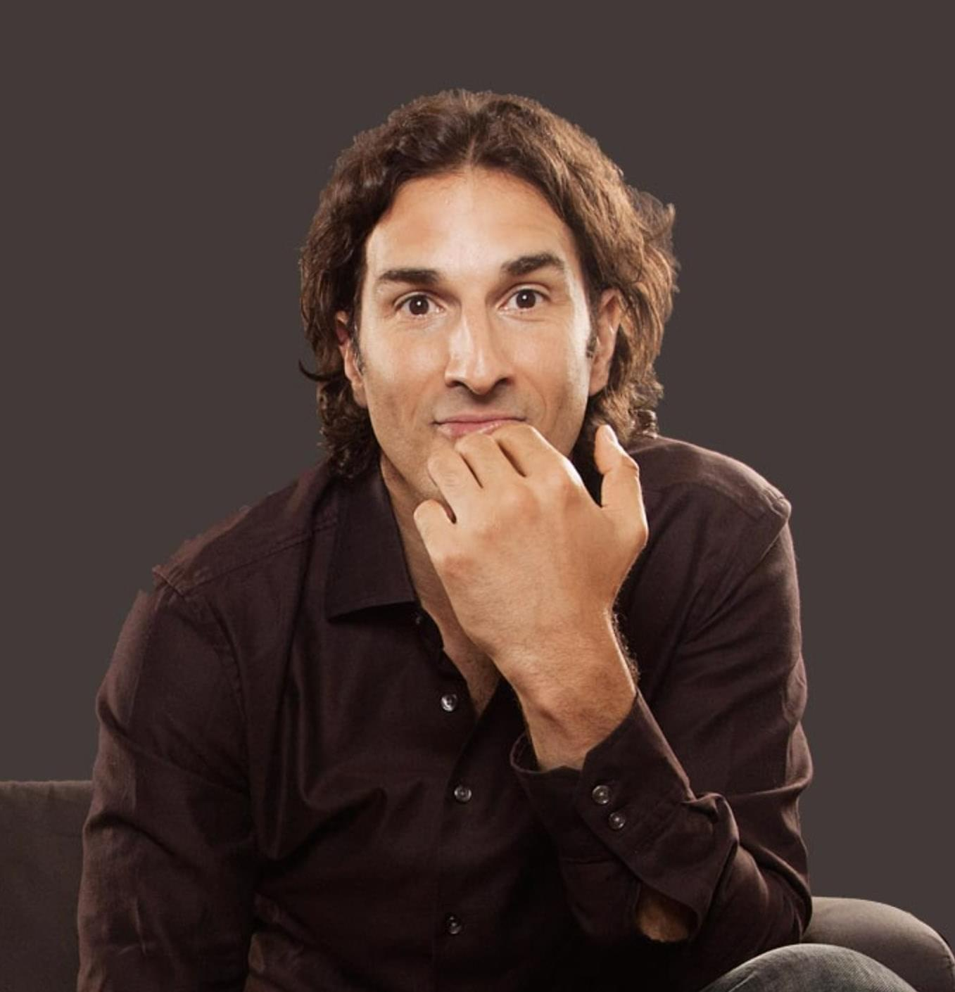 [AUDIO] Cameron talks to comedian GARY GULMAN