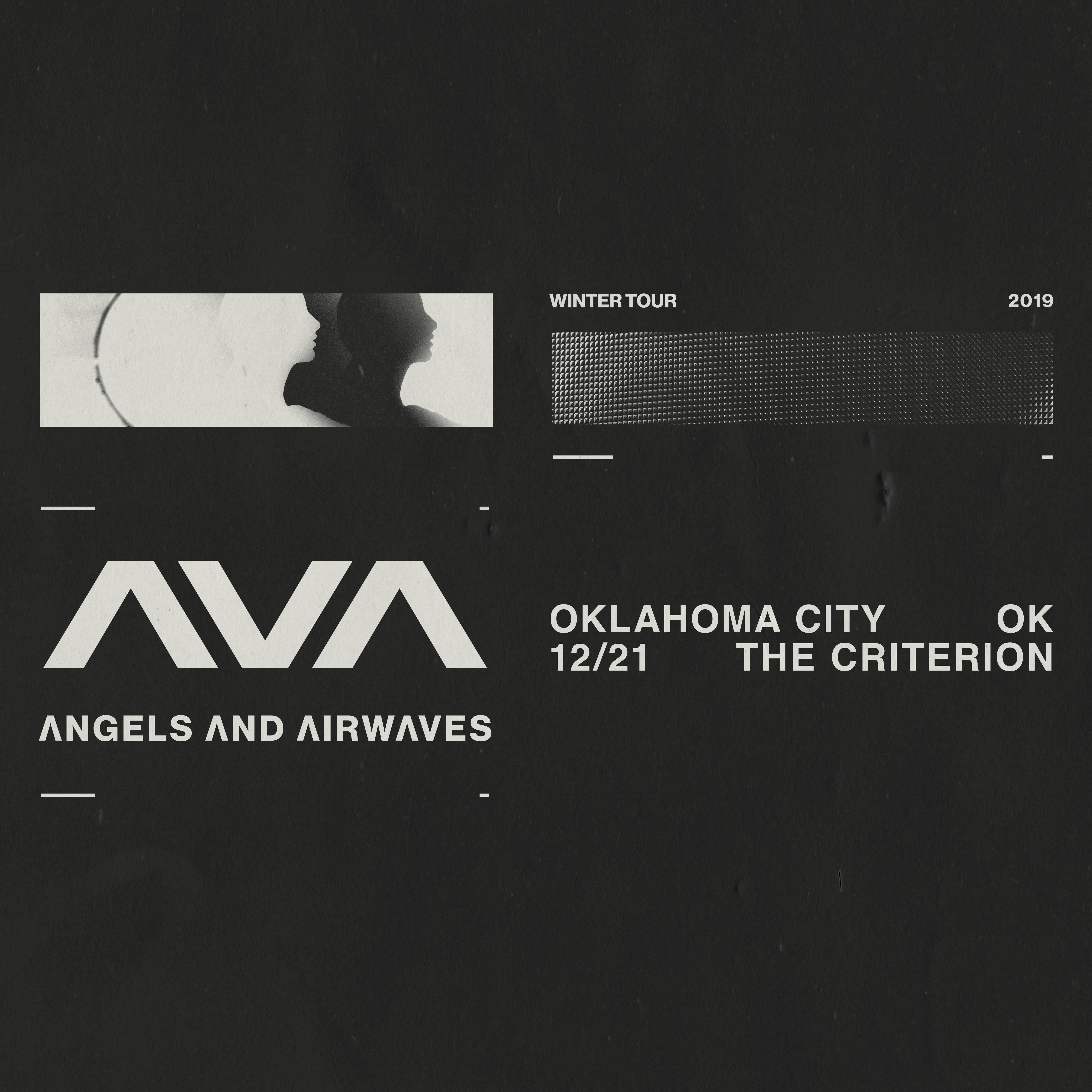 Angels & Airwaves | The Criterion