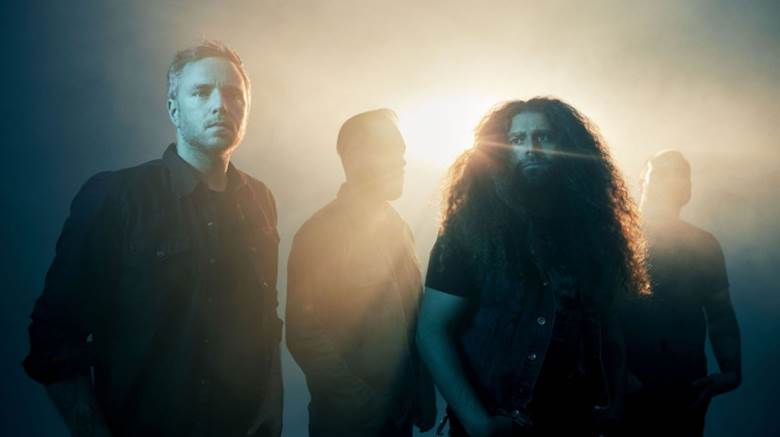 Coheed & Cambria | Diamond Ballroom