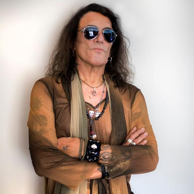 [Audio] Cameron talks to Stephen Pearcy of RATT