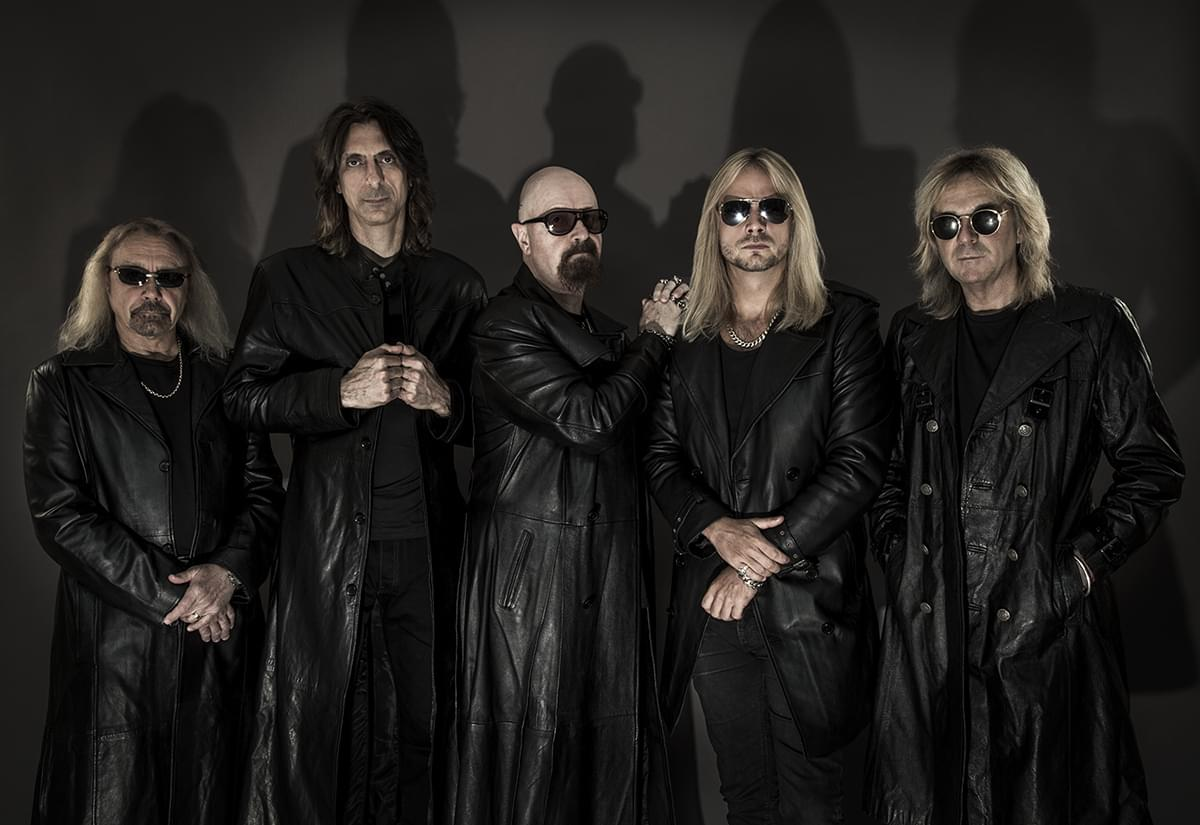 Judas Priest | Zoo Amphitheatre