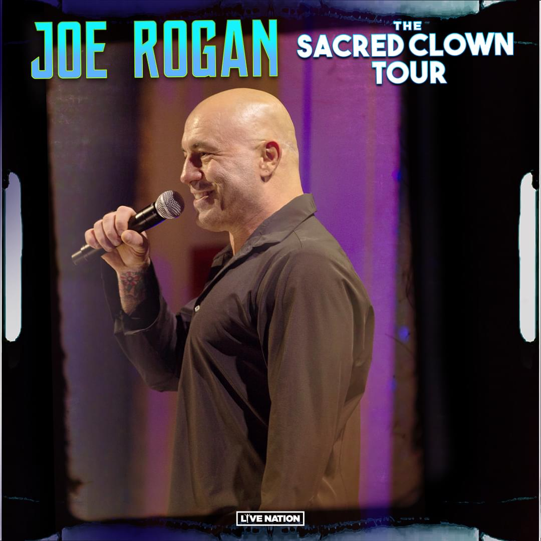 Joe Rogan | BOK Center