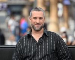 "Dustin Diamond On ""Extra"""