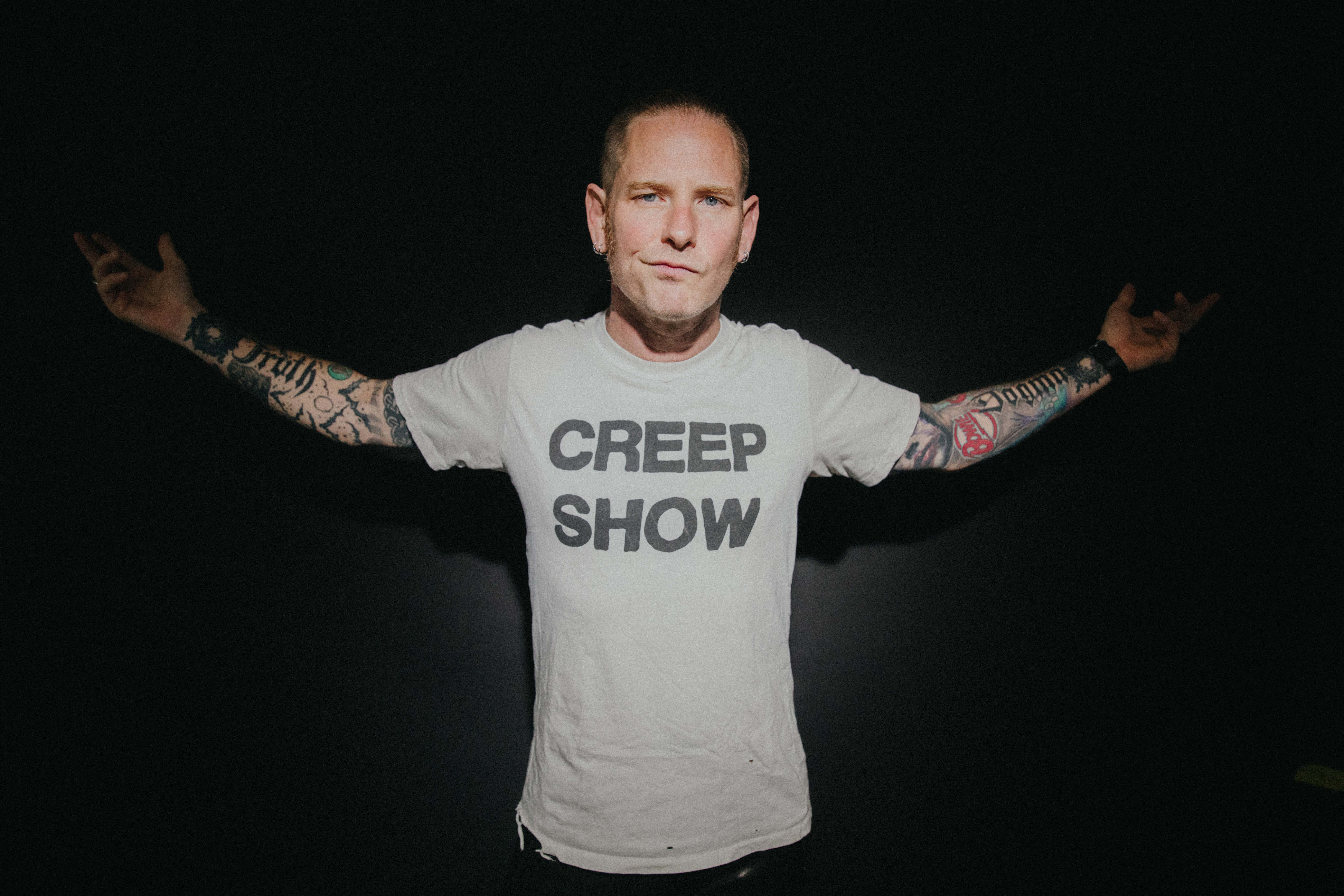 Concert Announcement: Corey Taylor | Diamond Ballroom