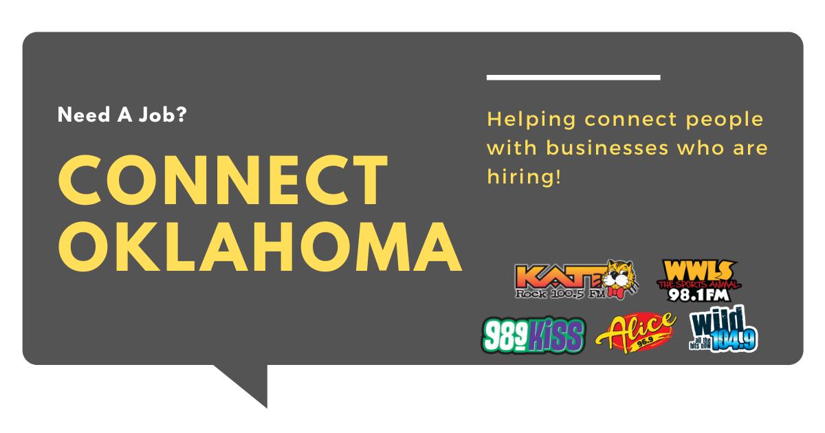 Connect Oklahoma