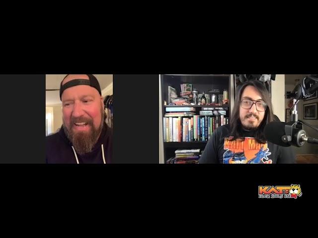 [VIDEO] Cameron talks to Scott Bartlett of SAVING ABEL