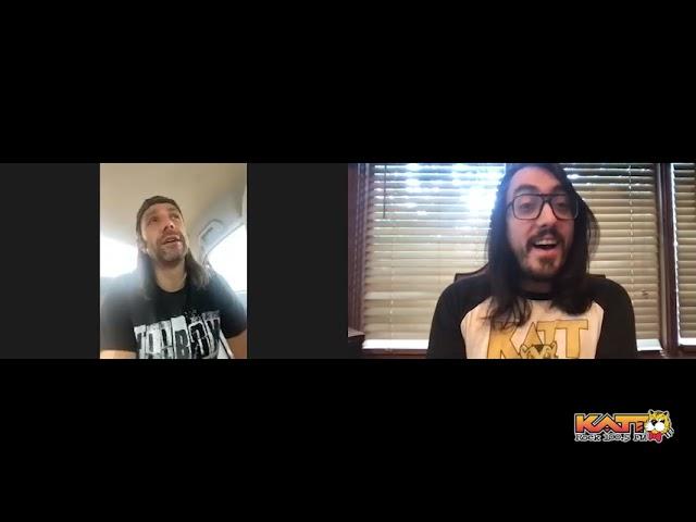 [VIDEO] Cameron talks to Hugo of Tantric