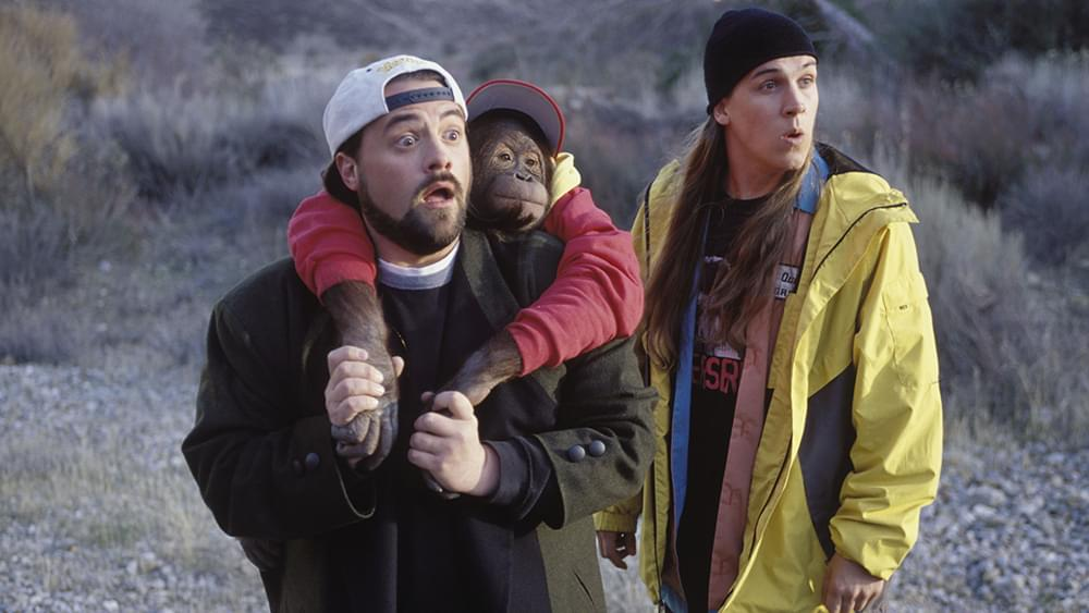 Jay and Silent Bob Reboot!