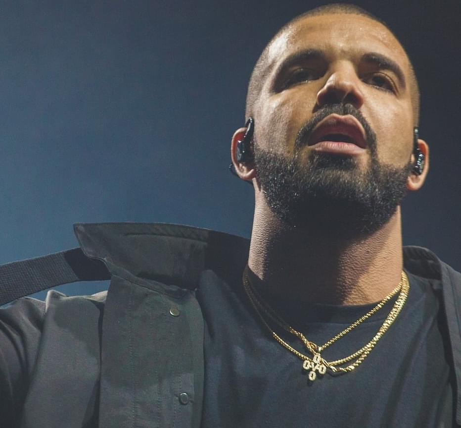 Drake scores his ninth number one album with Care Package