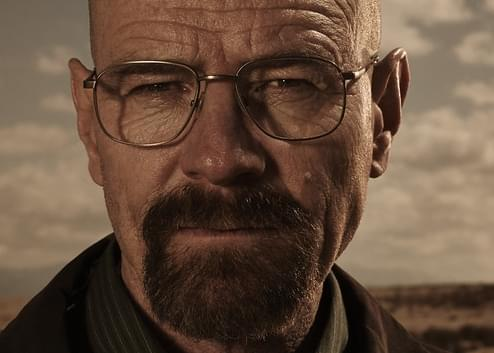 Breaking Bad Movie Has Finished Filming