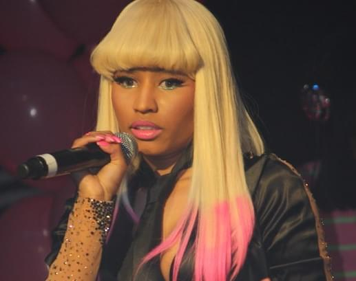 Nicki Minaj announces retirement, then apologizes about it