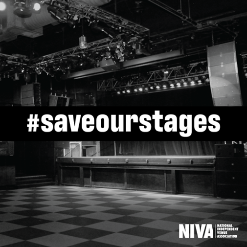 Local Performance Venues Join NIVA In Fight To Save Industry