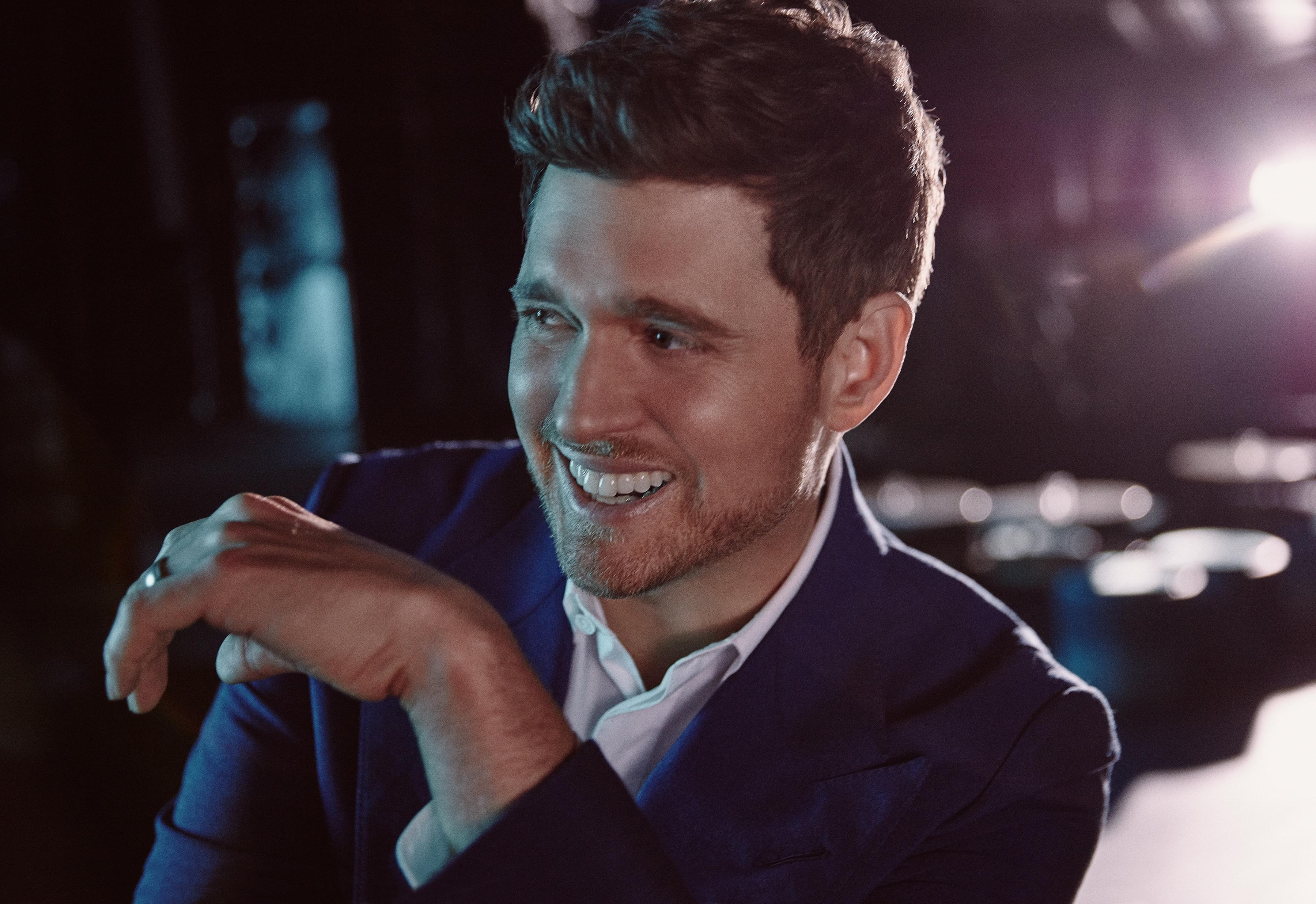 Michael Buble | Chesapeake Energy Arena | April 3rd