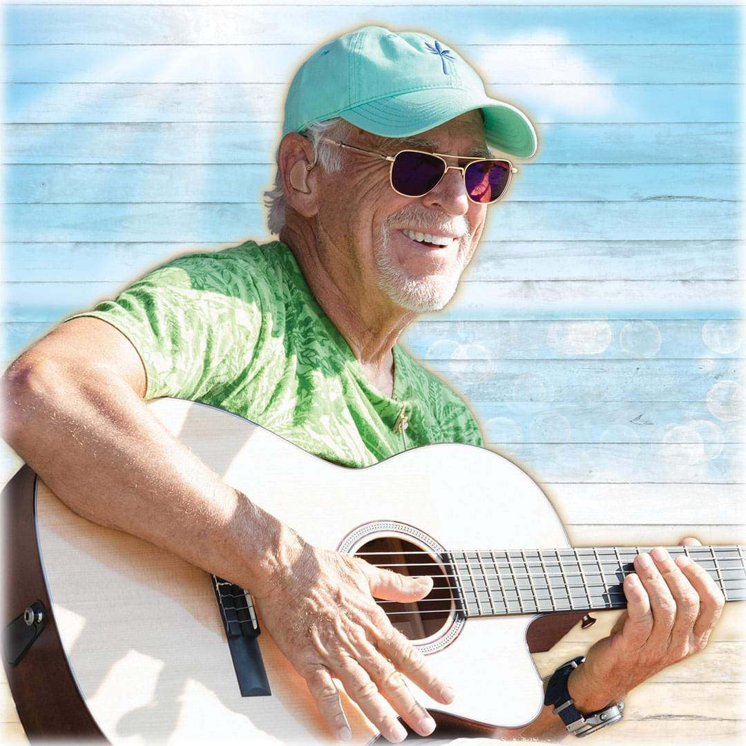 Jimmy Buffett & The Coral Reefer Band | Chesapeake Energy Arena