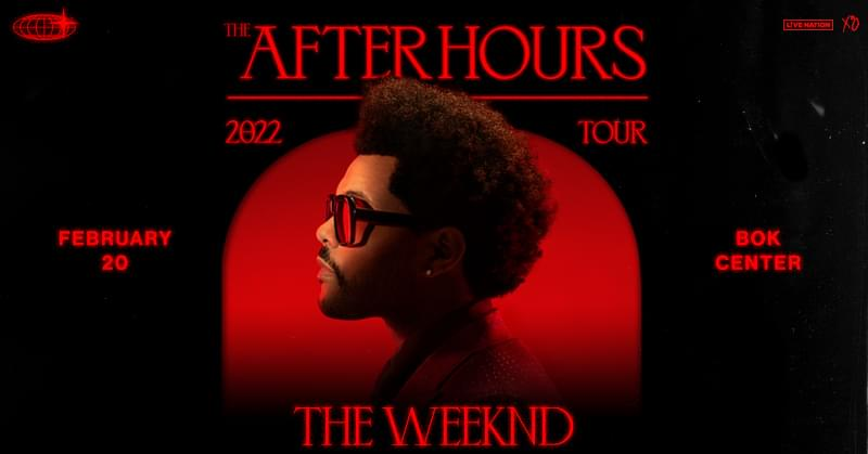 The Weeknd: The After Hours Tour | BOK Center