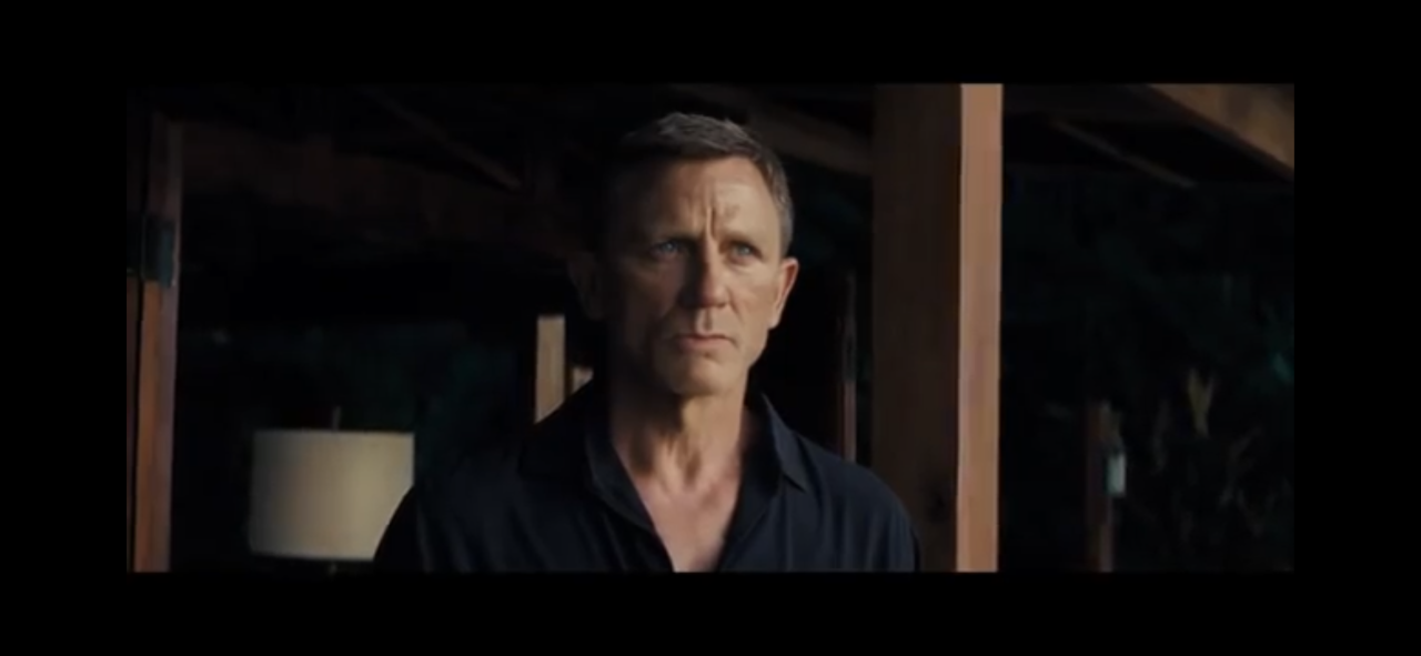 New in Theaters: The 25th Bond Movie