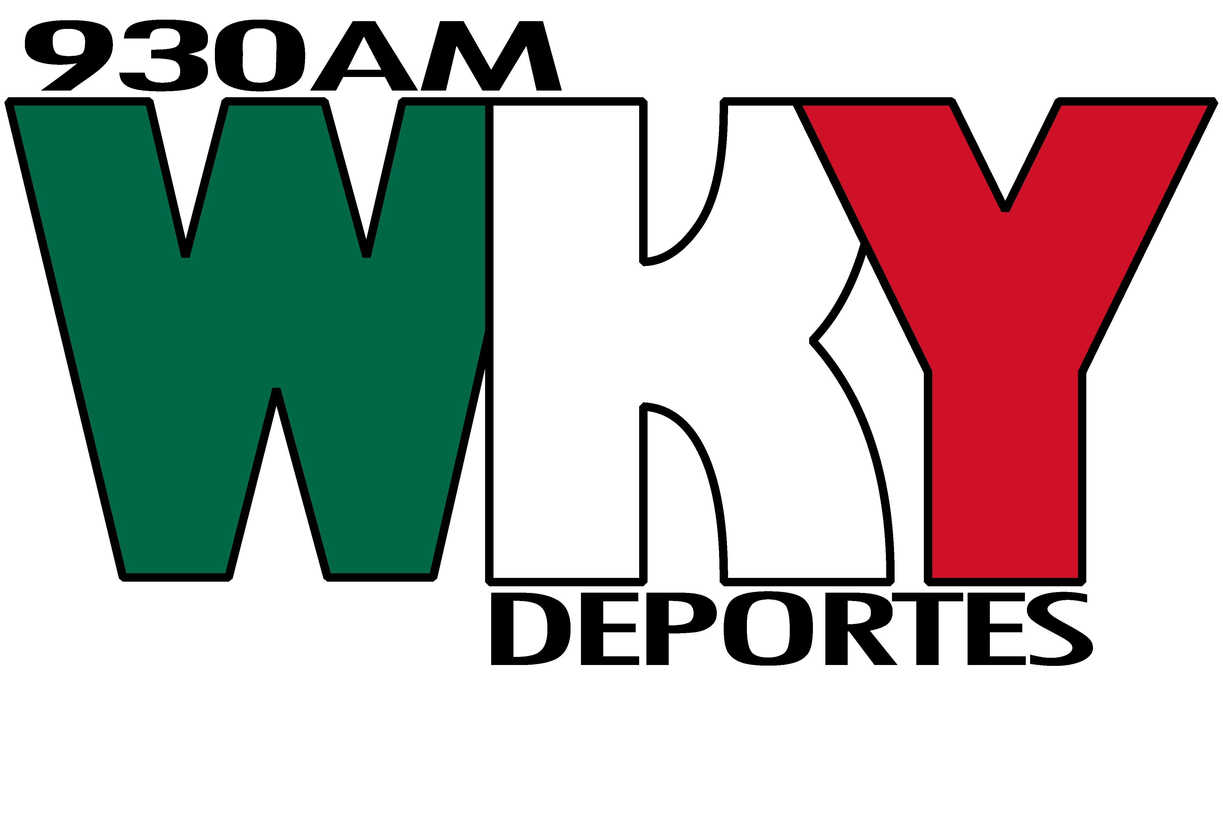 Escucha el nuevo podcast de WKY Deportes