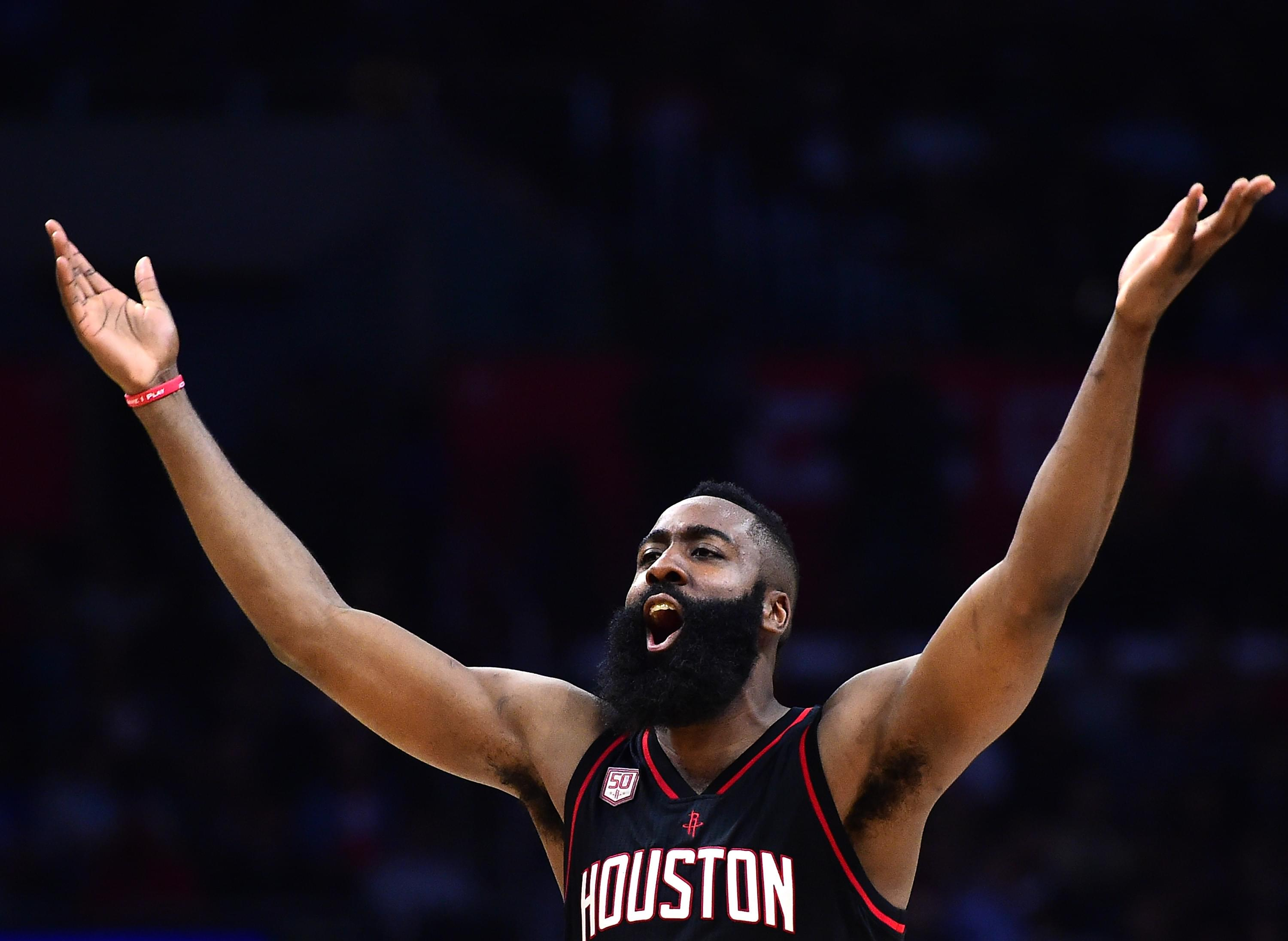 Golden State Warriors contra Houston Rockets: Una vista previa de las Finales de la Conferencia Oeste