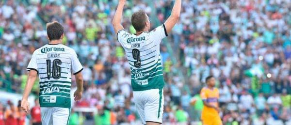 Santos Laguna es una historia que debe contarse en el mundo de los deportes.