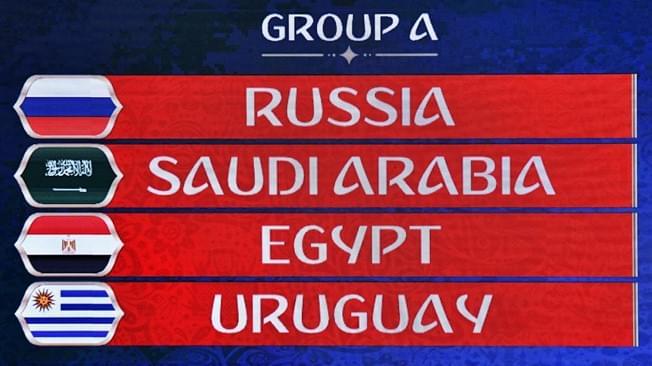 Vista previa de La Copa Mundial de Joshua Lea