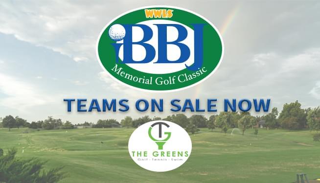 Bob Barry Jr. Memorial Golf Classic