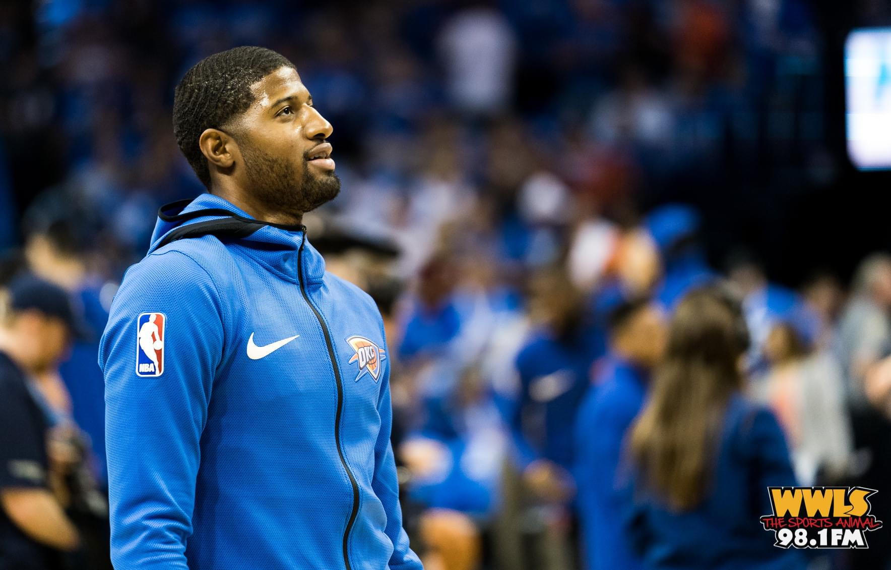 Could Offseason Surgeries Lead to Lesser Workload for Thunder Stars?