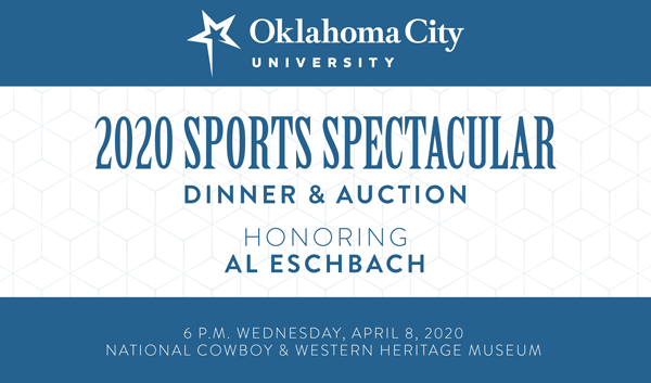 Al Eschbach To Be Honored At 2020 Sports Spectacular!