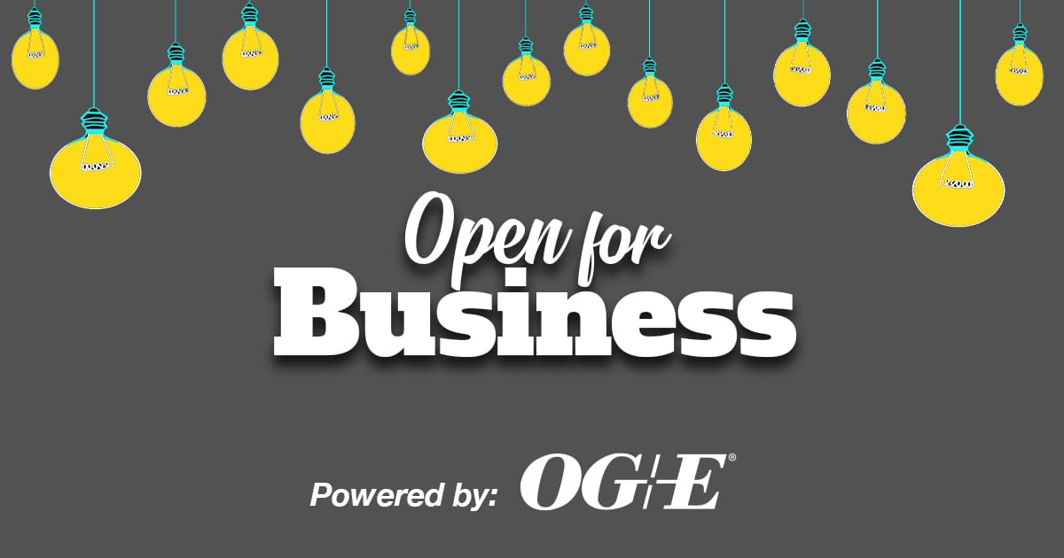 Open for Business: Featured Local Businesses