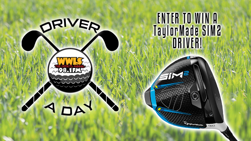 Enter the Driver-A-Day Contest!
