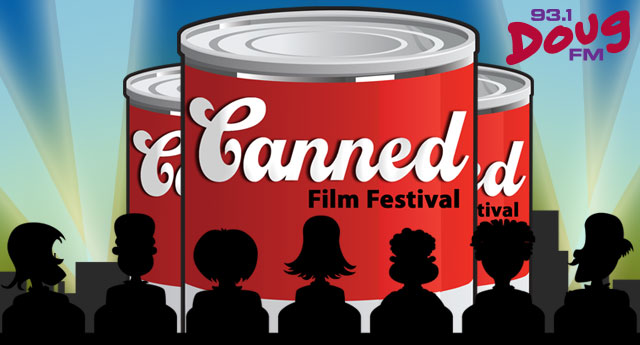 2013 Canned Film Festival