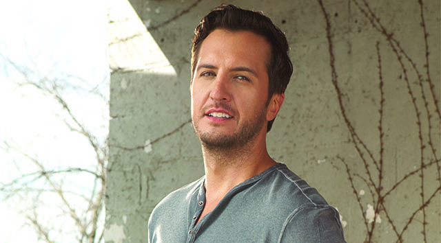 Luke Bryan's Kick The Dust Up Tour comes to Detroit on October 30!