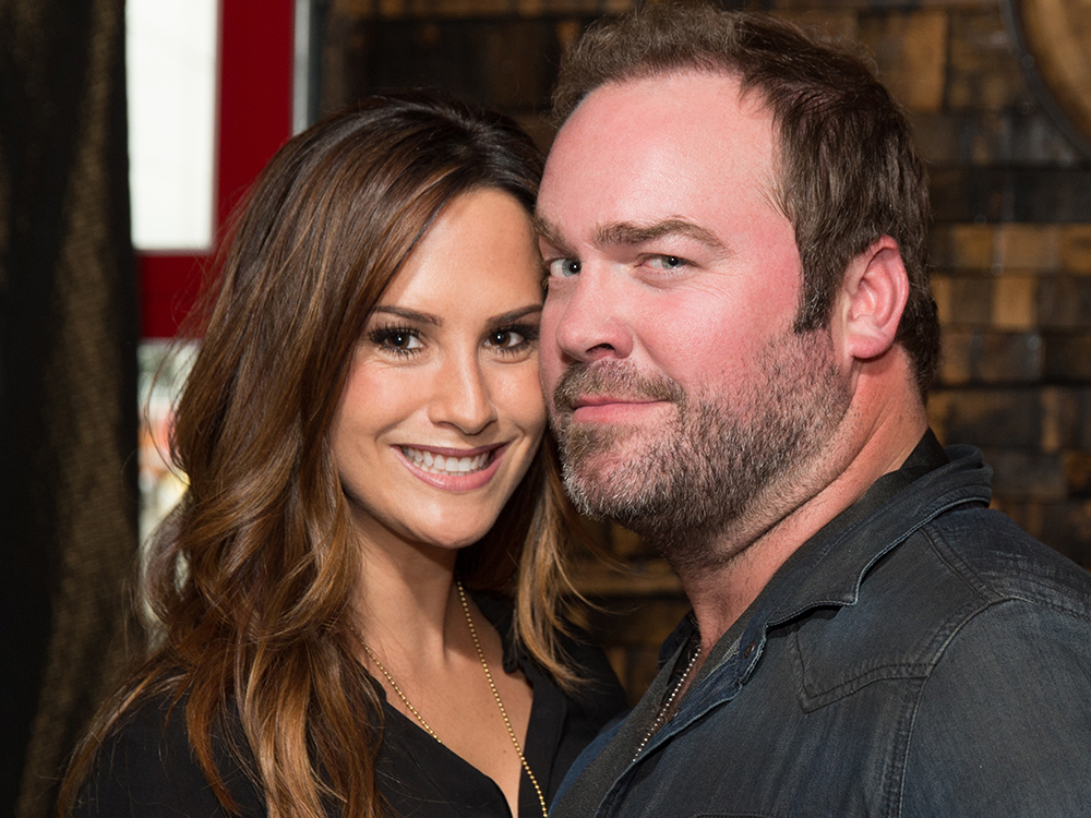 And Baby Makes Five: Lee Brice and Wife Sara Are Expecting Their Third Child