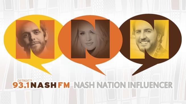 NASH Nation Influencer