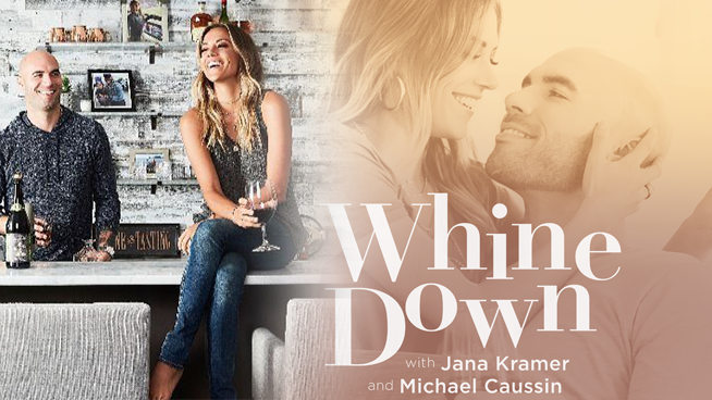 Whine Down with Jana Kramer and Michael Caussin – December 4