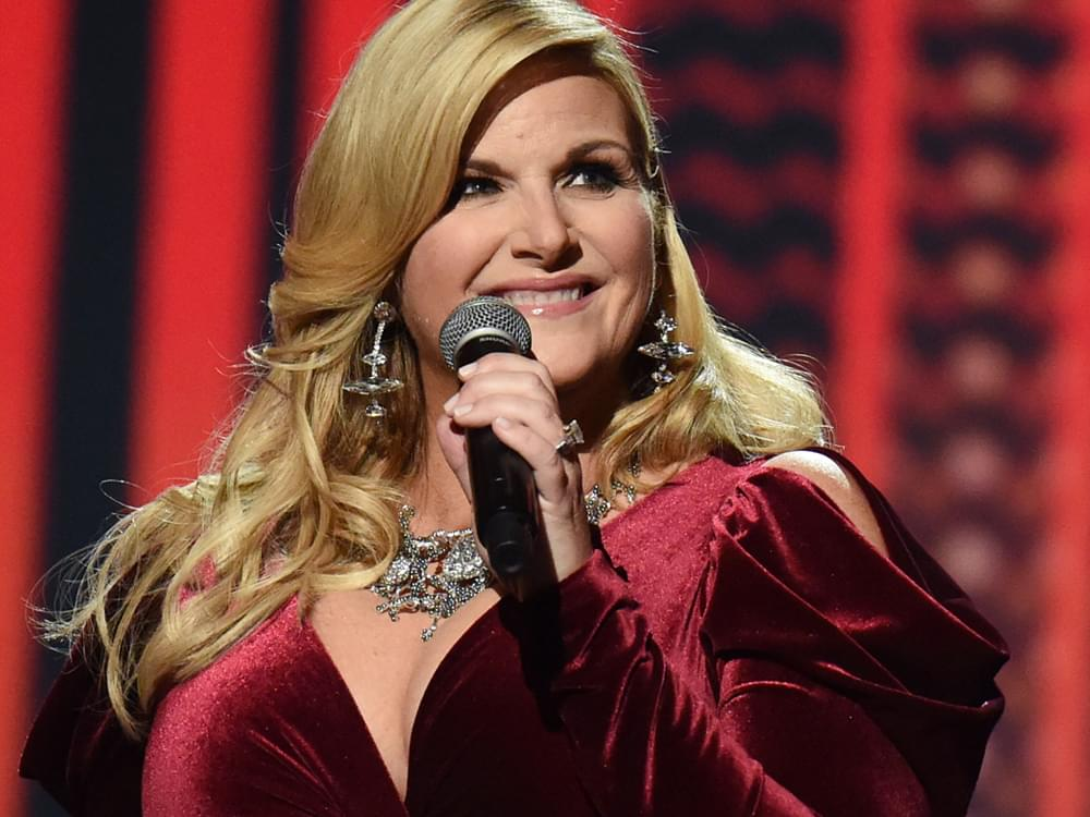 "Trisha Yearwood to Host ""CMA Country Christmas"" With Lady Antebellum, Chris Young, Chris Janson, Brett Young & More"