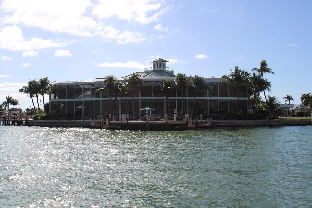 Eminem's House On Marco Island
