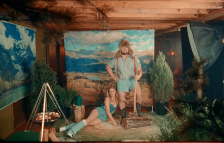 Mitchell Tenpenny And Seaforth Release Hilarious New Video