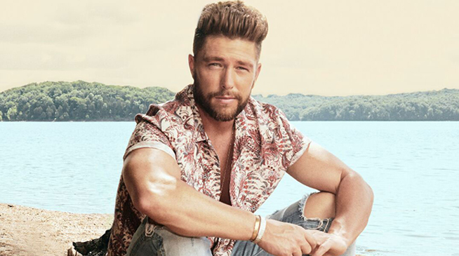 New Country 93.1 has Your Chris Lane Tickets This Week!