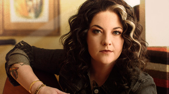 Broadway Chats with Ashley McBryde