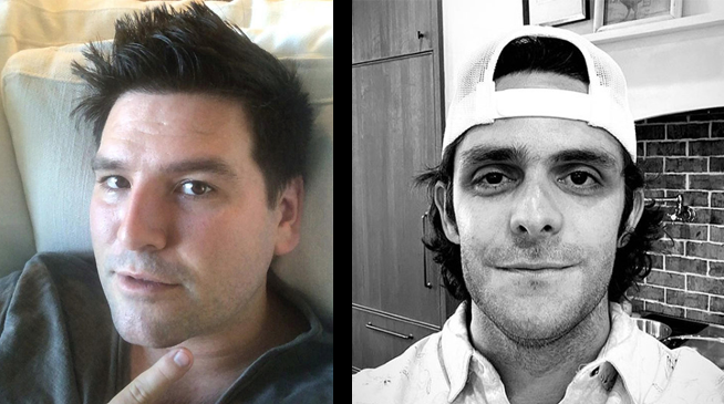 Country Singers are Shaving their Beards and We Don't Recognize Them